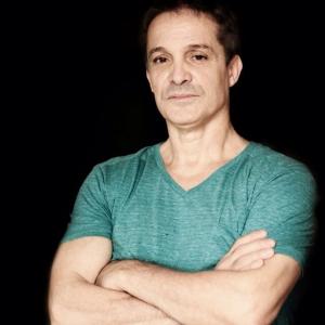 Mestre Marcelo Caveirinha