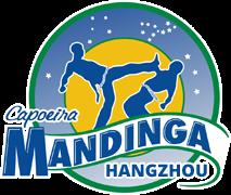 Capoeira Mandinga Hangzhou Logo