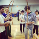 Music class in Hangzhou