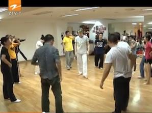 体育最前线_好动时刻_巴西战舞Capoeira 第二集
